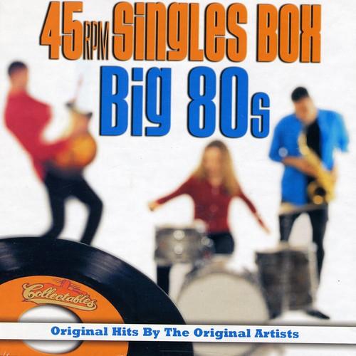 Big 80s /  Various