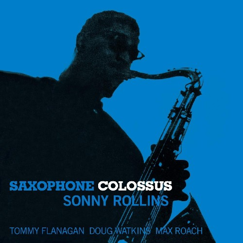 Saxophone Colossus [Import]