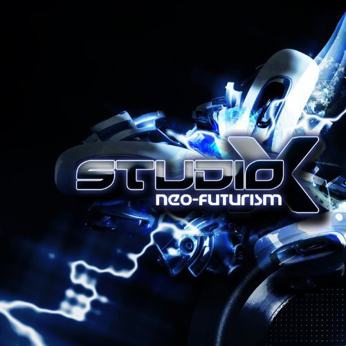 Neo Futurism [Import]