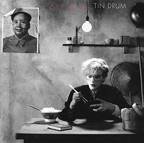 Japan - Tin Drum (Half Speed Master) (Uk)