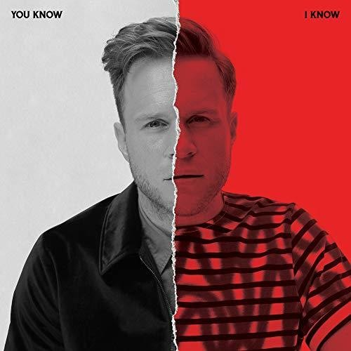 Olly Murs - You Know I Know [Import LP]