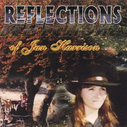 Reflections of Jan Harrison