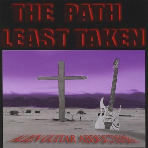 Alien Guitar Abduction - Path Least Taken