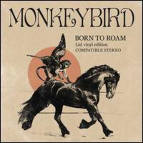 Born to Roam [Import]