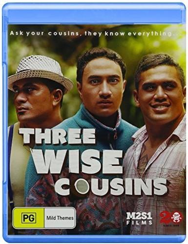 Three Wise Cousins [Import]