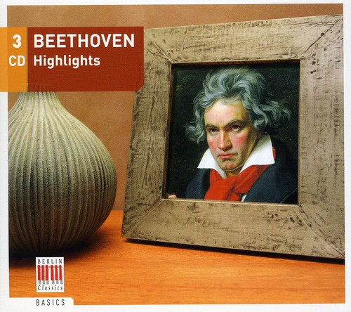 Beethoven Highlights