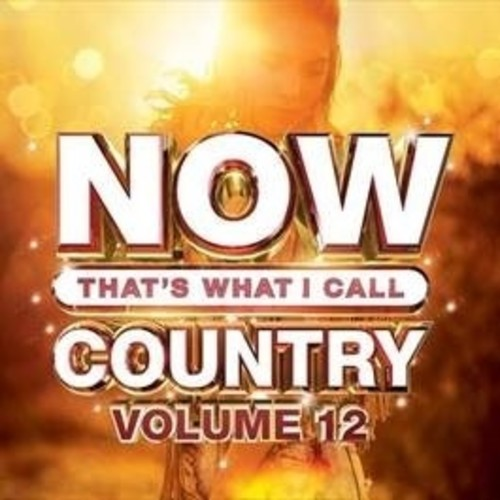 Now That's What I Call Music! - NOW That's What I Call Country Vol. 12