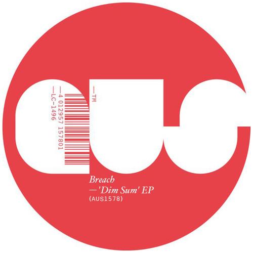 Kid Cudi - Dim Sum EP