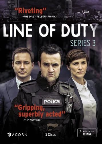Line of Duty: Series 3