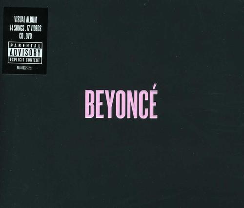 Beyonce - Beyonce [CD/DVD]