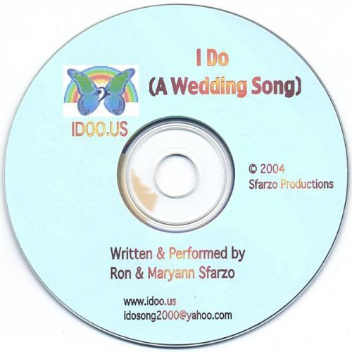 I Do a Wedding Song Dedicated to Same Sex Marriag