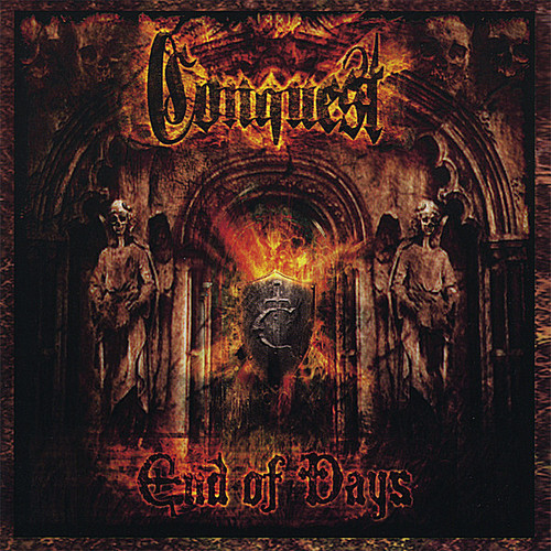 Conquest - End of Days