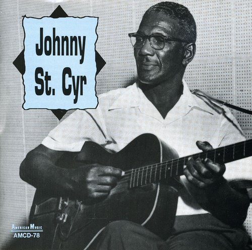 Johnny St Cyr