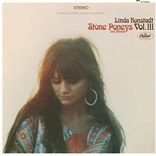 Linda Ronstadt-Stone Poneys & Friends Vol 3