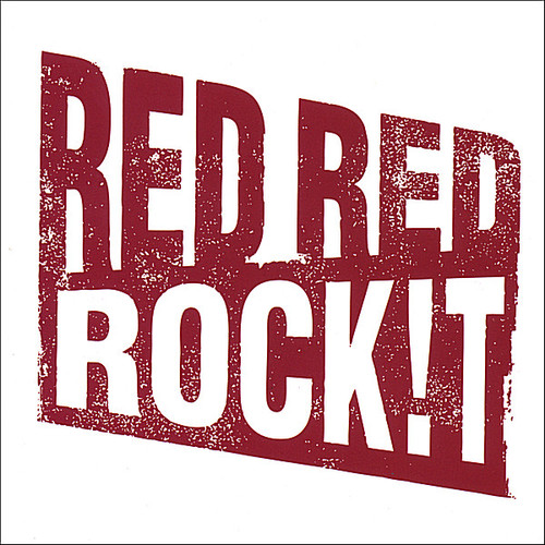 Red Red Rockit