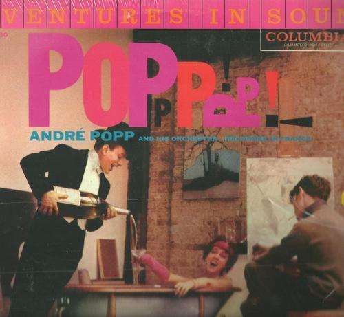 Presenting Popp