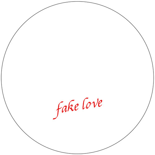Fake Love Vol. 2