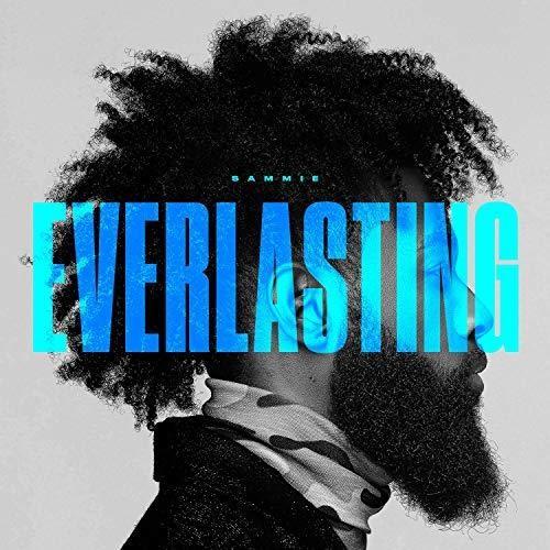 Sammie - Everlasting [Digipak]