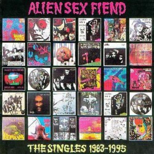 Singles 1983-1995 [Import]