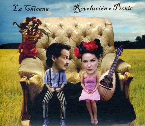 Revolucion O Picnic [Import]