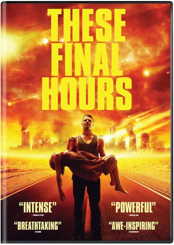 - These Final Hours