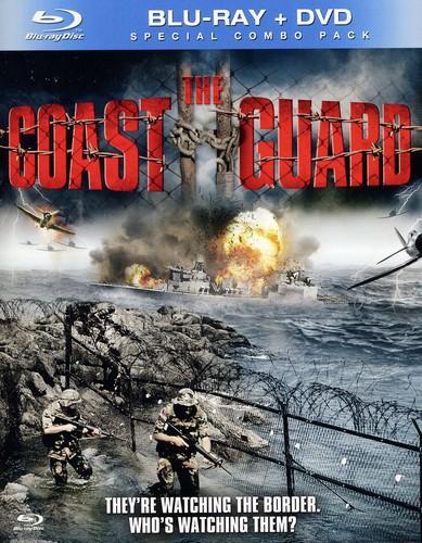 Dong-Jang Kun - Coast Guard (2pc) (W/Dvd) / (Ws Spec)