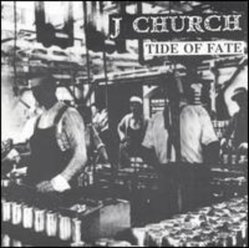 Tide Of Fate (ep)