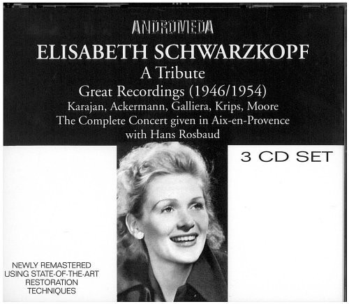Elisabeth Schwarzkopf