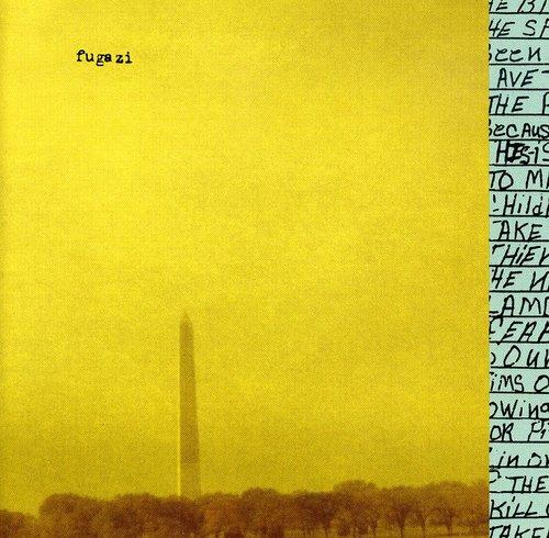 Fugazi - In on the Killtaker