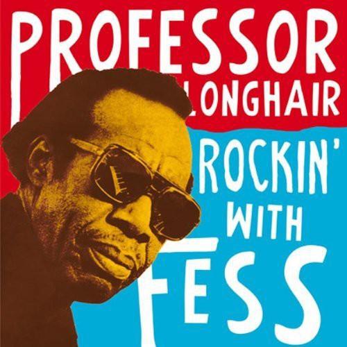 Rockin' with Fess