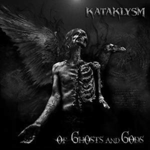 Various Artists - Of Gods and Ghosts