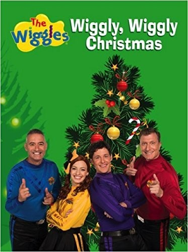 Wiggly Wiggly Christmas - The Wiggles: Wiggly, Wiggly Christmas