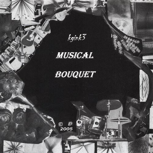 3-Musical Bouquet