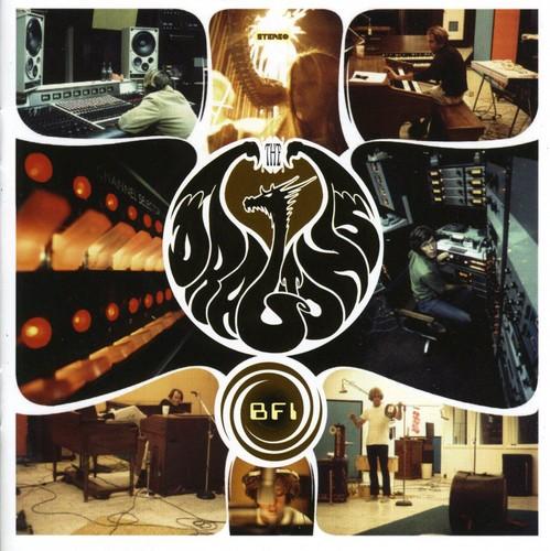 Dragons - B.F.I.