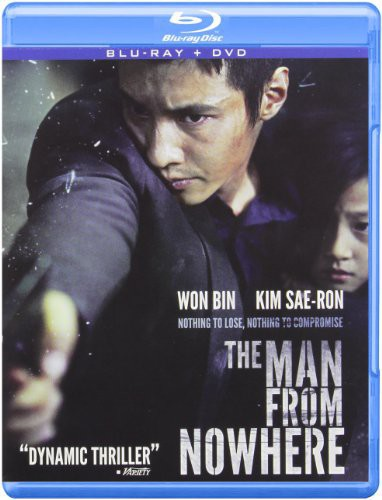Won Bin - Man From Nowhere