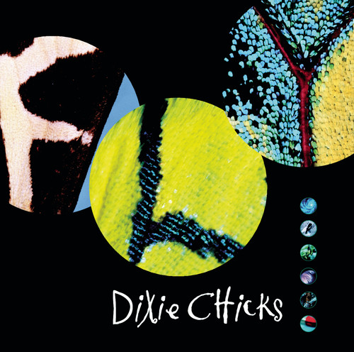 The Chicks - Fly