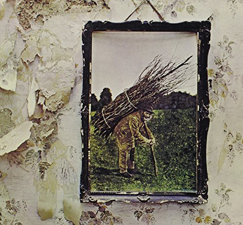 Led Zeppelin-Led Zeppelin IV