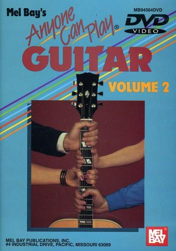 Anyone Can Play Guitar: Volume 2