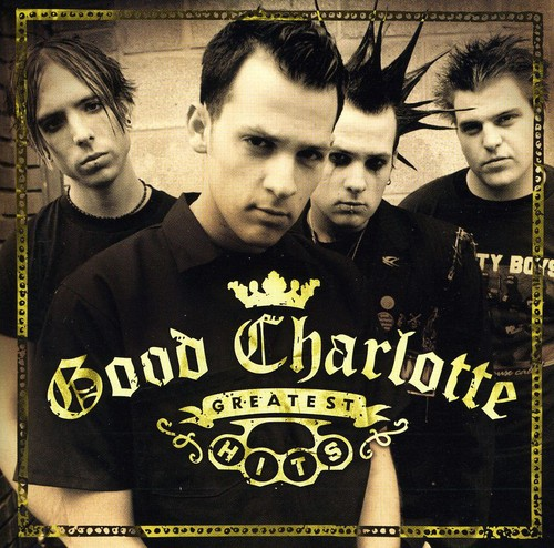 Good Charlotte - Greatest Hits [Import]