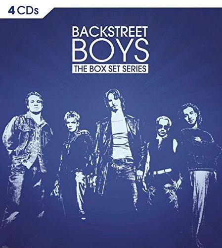 Backstreet Boys - Box Set Series (Box)