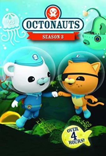 The Octonauts: Season 3
