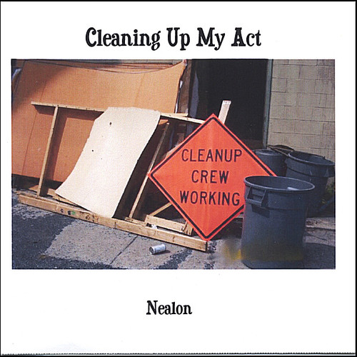 Cleaning Up My Act