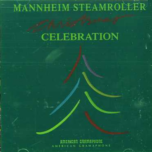 Mannheim Steamroller - Celebration