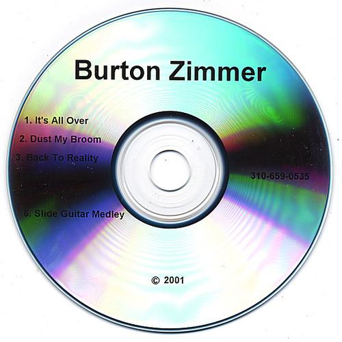 Burton Zimmer