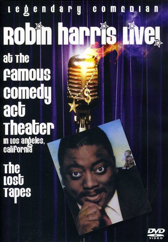 Live at the Famous Comedy Act Theater: The Lost Tapes