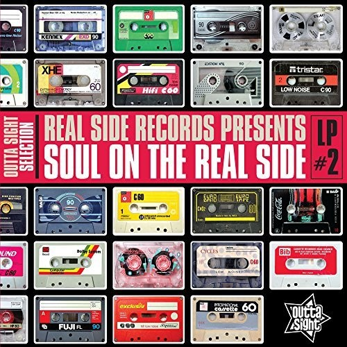 Soul On The Real Side 2 /  Various [Import]