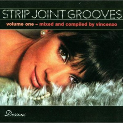 Strip Joint Grooves Vol. 1