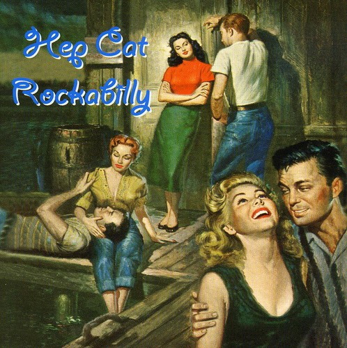 Hep Cat Rockabilly