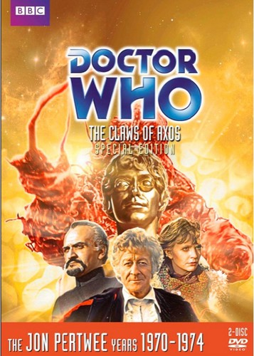 The Doctor Who: Claws of Axos