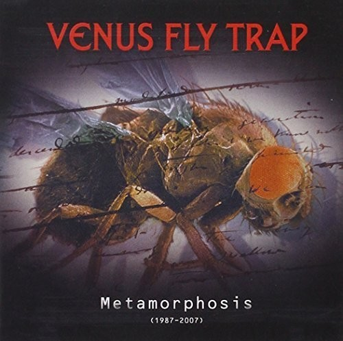 Metamorphosis [Import]